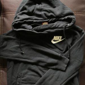 Cowl Nike Hoodie